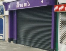 Brams, Fairview, Dublin