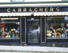 Carraghers, Main Street, Ballybay