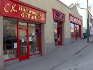 Shopfront Convent-Hill-2-Carrickmacross