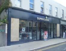 Shopfront Highfield-Rd-Rathgar-Dublin
