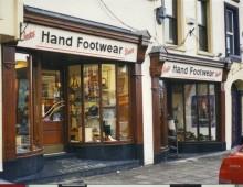 Shopfront Main Street Carrickmacross