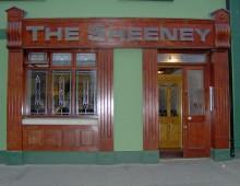 Shop front: The-Sheeney-Pub-Kells