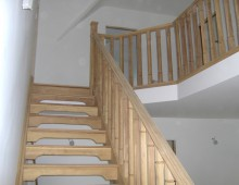Stairs – Sample 1