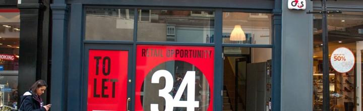 Shopfront Preservation Dublin