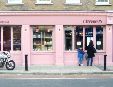 Shopfront Cinnamon-Cafe-Ranelagh