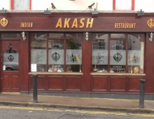 Shopfront: TIME FOR A LOOK BACK || AKASH