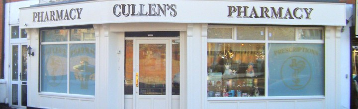 Before and After Shopfront Makeover