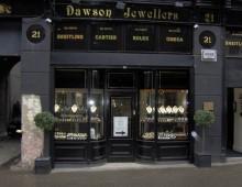 Shopfront Dawson-Street-Dublin