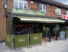 Shopfront, Finglas, Co. Dublin