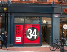 Shopfront Preservation and Replication Dublin