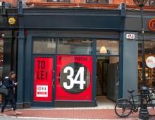 Shopfront Preservation and Replication Dublin