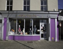 Shopfront Preservation Monaghan – Laurel Bank Joinery