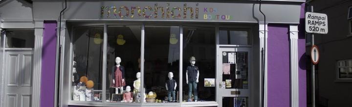 Traditional Shopfront Preservation