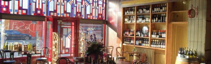Camden Street Shopfront – DeSelby's Dublin