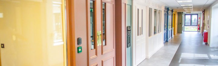 Shopfronts – Bloomfield Care Centre Dublin