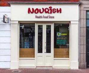 """""""Shop Front"""" Liffey Street Lower Dublin"""