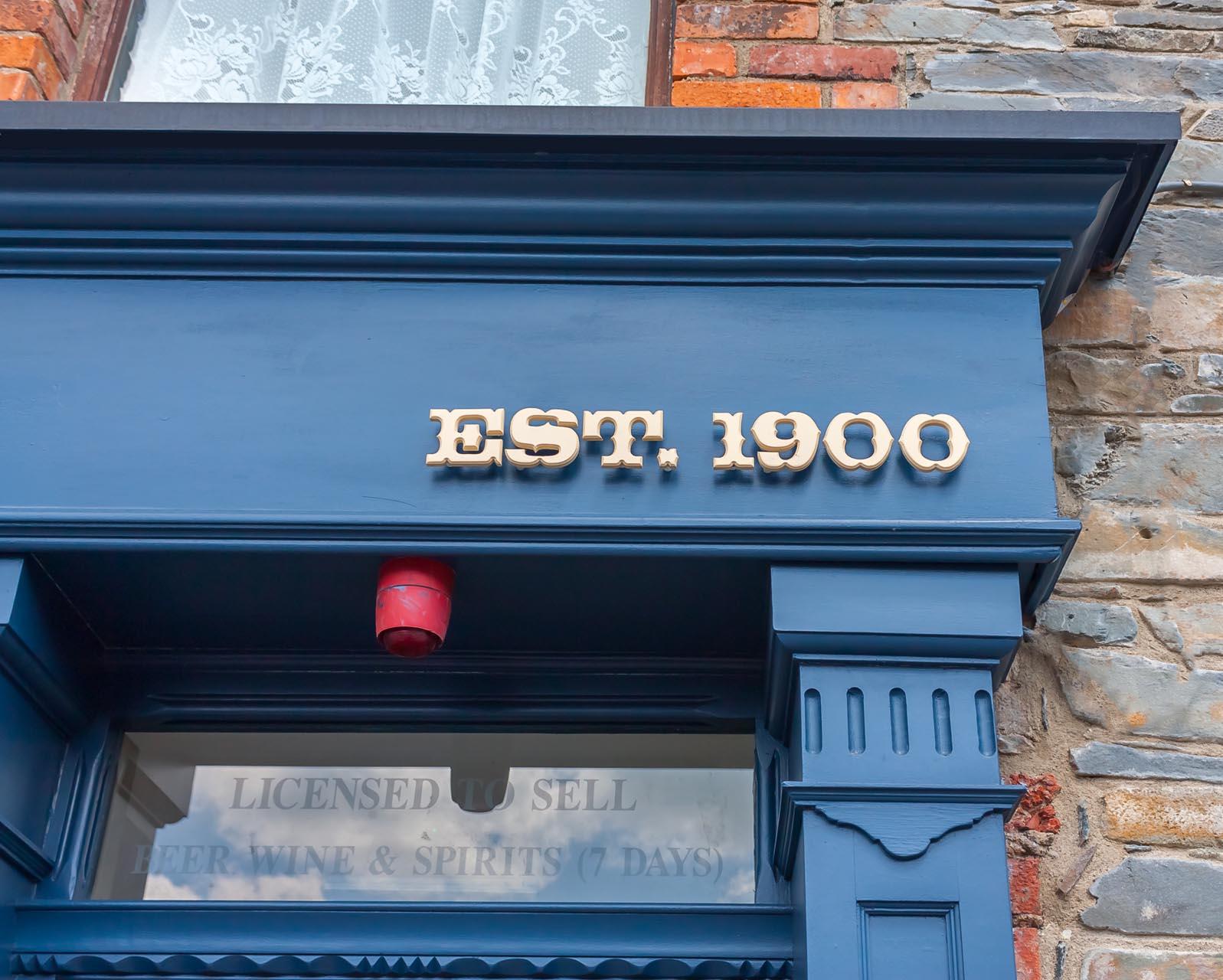 Shopfront Traditional Shop Front Laurel Bank Joinery