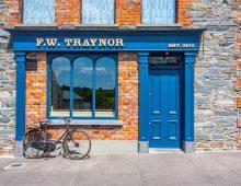 Shopfront – Traditional Irish Shop front