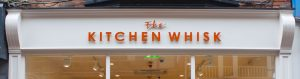 Shop Front Wicklow Street Kitchen Whisk Signage Header