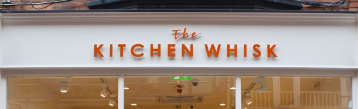 Shop Front Dublin – The Kitchen Whisk