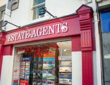 Shop Front – Clondalkin, Dublin