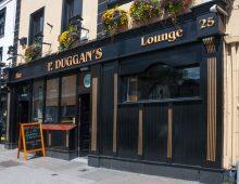 Shop Front – P Duggans