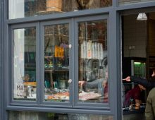 Bi-Fold Shop Front Windows – Dublin