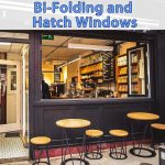 Hatch Windows and Bi-fold Windows Square