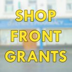 Image of Shop Front GRants