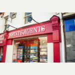 Image of an Irish Shop Front - O'Dwyer English Estate Agents Clondalkin